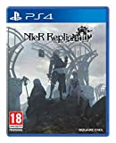 Ps4 Nier Replicant Ver.1.22474487139. (Playstation 4)