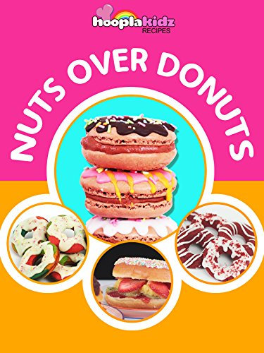 Nuts over Donuts