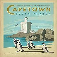 大人のための木製パズル島の海の隣にある2000ピースのペンギンアートレジャーゲームおもちゃ家の装飾75X105cm
