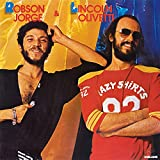 Robson Jorge Lincoln Olivetti, LP Robson Jorge Lincoln Olivetti- Série Clássicos Em Vinil [Disco de Vinil]