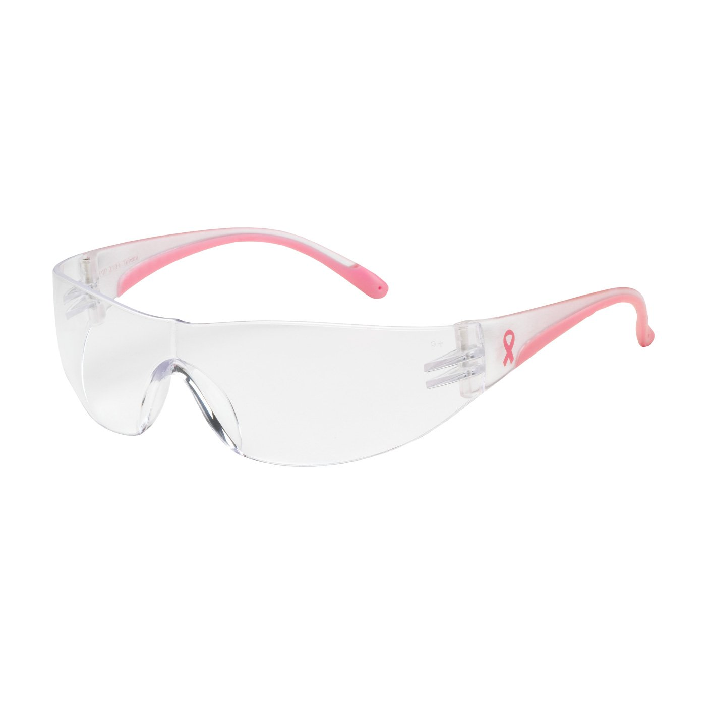 Bouton 250-10-0900 Eva Women's Safety Luxury goods Popular BCA with Ribb Glasses Pink