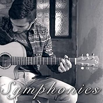 Symphonies (Musics covered by a Fingerstyle heart.)