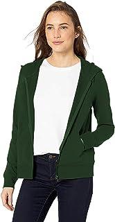 Sweatshirt Dark Green for Women