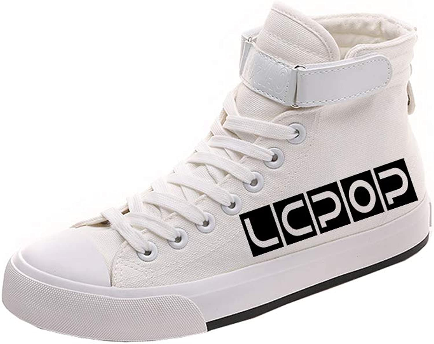 The Legend of Zelda Sneakers Neutral Style Mens Outdoor Sport Sneakers Tennis shoes Walking Wild Athletic Training High-Top shoes shoes