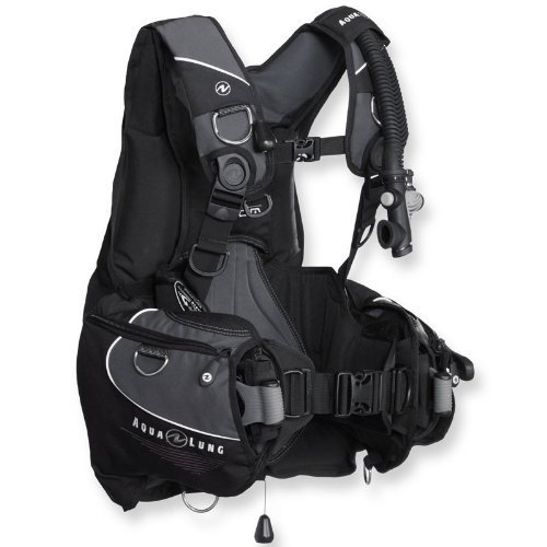 Cheap Aqua Lung Axiom Weight-Intergrated BCD (Small)