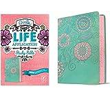 NLT Girls Life Application Study Bible...
