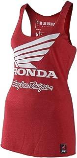 Troy Lee Designs Women's Honda Wing Tank