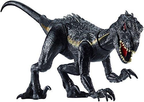 Jurassic World FVW27 Indaraptor Indoraptor Dinosaur [Amazon Exclusive]