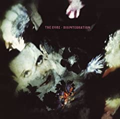"The Cure - Disintegration (Deluxe Edition)(2Lp 180 Gram Vinyl) 1 ""Plainsong"" 5:122 ""Pictures of You"" 7:24 3 ""Closedown"" 4:16 4"