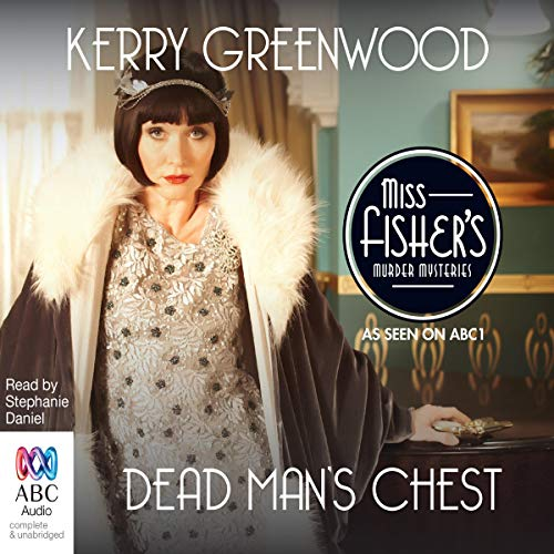 Dead Man's Chest Audiobook By Kerry Greenwood cover art