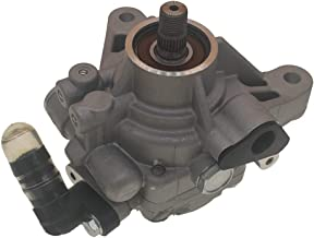 Best acura tsx power steering pump Reviews