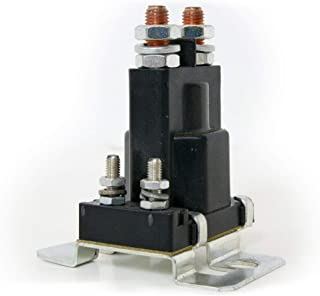 Hotwin Magnetic Switch Relay 12 Volts Compatible with Cummins 3916301 3916302