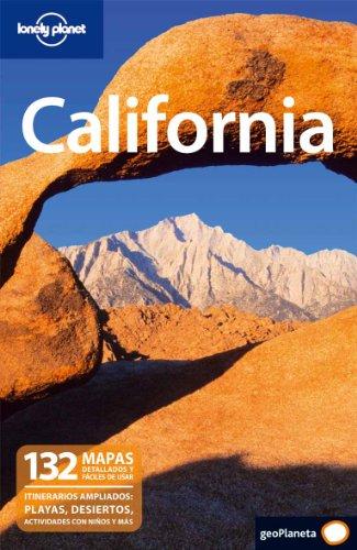 California (Guías de País Lonely Planet)