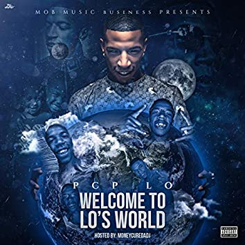 Welcome to Lo's World