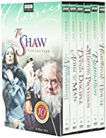 George Bernard Shaw Collection [DVD] [Import]