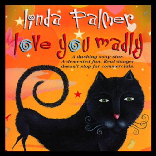 Love You Madly audiobook cover art