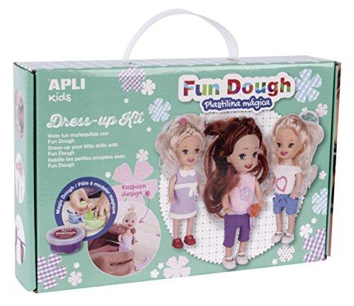 APLI Kids- Fun Dough (14499)