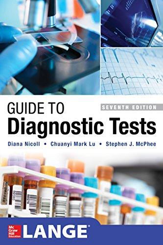 Guide to Diagnostic Tests,Seventh E…