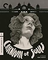 Criterion Collection: Carnival of Souls / [Blu-ray] [Import]