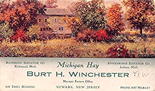 winchester advertising collectibles