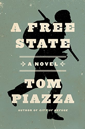 Image of A Free State: A Novel