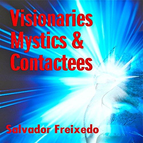 Visionaries, Mystics, and Contactees Titelbild