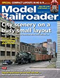 Model Railroader