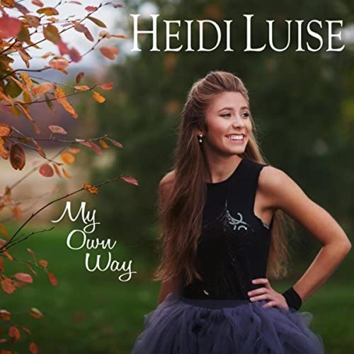 Heidi Luise