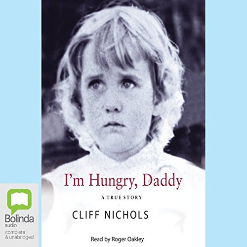 I'm Hungry, Daddy cover art