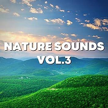 Nature Sounds Vol.3