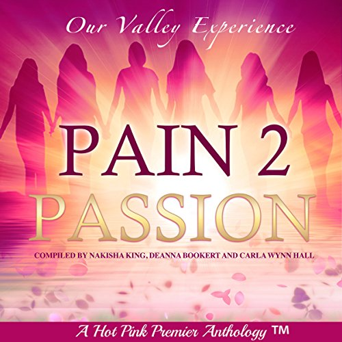 Pain 2 Passion cover art