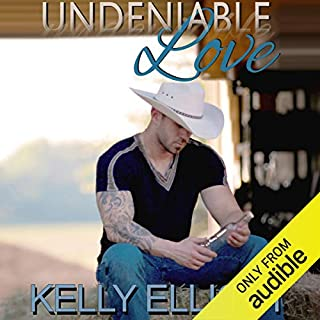 Undeniable Love cover art