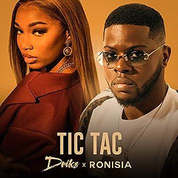 Tic Tac (feat. Ronisia)