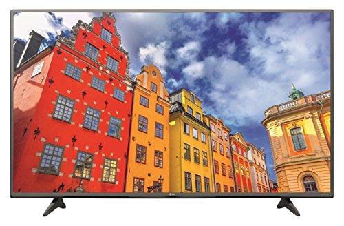LG 55UF6809 139 cm (55 Zoll) Fernseher (Ultra HD, Smart TV Web OS, Triple Tuner, Magic Remote Ready, Motion Eco Sensor)