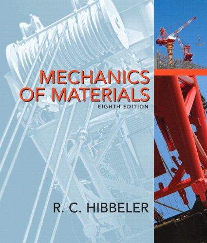 Mechanics of Materials and MasteringEngineering with...