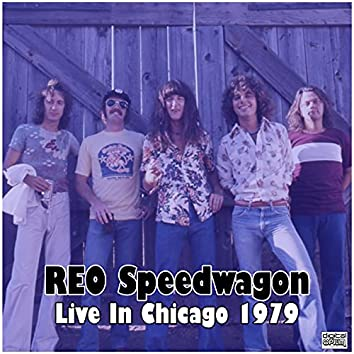 Live In Chicago 1979 (Live)