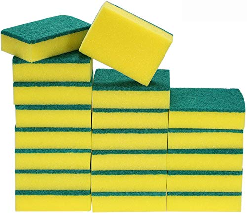 (40% OFF) 20 Pack Heavy Duty Sponges $5.99 – Coupon Code
