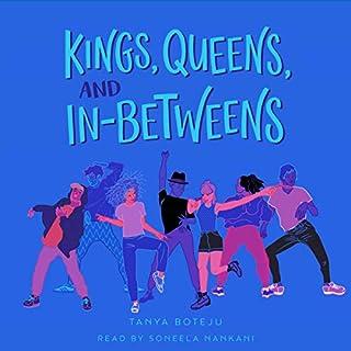 Page de couverture de Kings, Queens, and In-Betweens