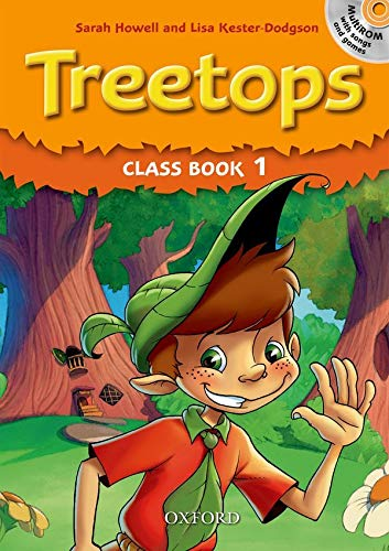 Treetops: 1: Class Book Pack