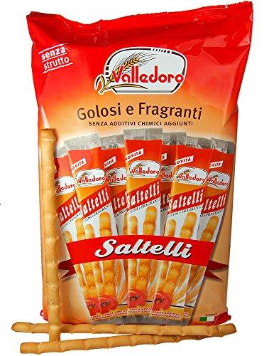 Grissini Saltelli Ristorante