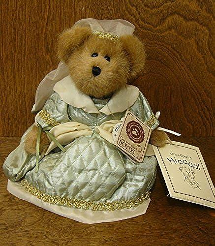 Boyds Bears Bailey  9199-16 by Boyds Bailey Plush