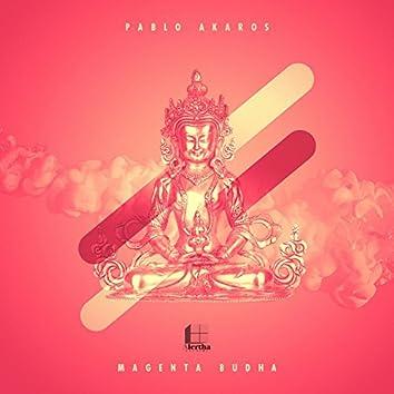 Magenta Budha