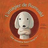 L'imagier de Romuald - Une semaine bien remplie !