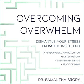 Page de couverture de Overcoming Overwhelm