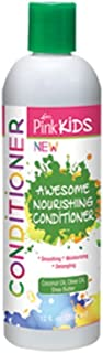 Luster's Pink Kids Awesome Nourishing Conditioner, 12 Ounce
