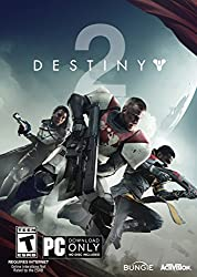 Destiny 2 - PC - Standard Edition (Bilingual)
