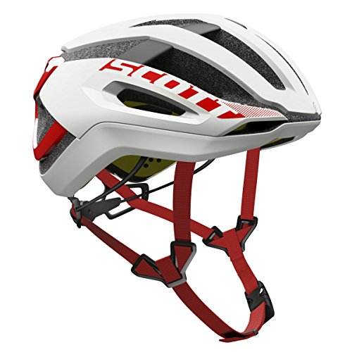 SCOTT Helm Centric Plus Black L Unisex Erwachsene