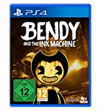 Bendy and the Ink Machine - PS4 [Edizione: Germania]