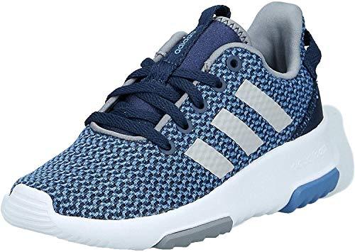 Adidas CF RACER TR K, Zapatillas de deporte Unisex niños, Azul (Maruni/Maruni/Gridos 000), 30.5 EU