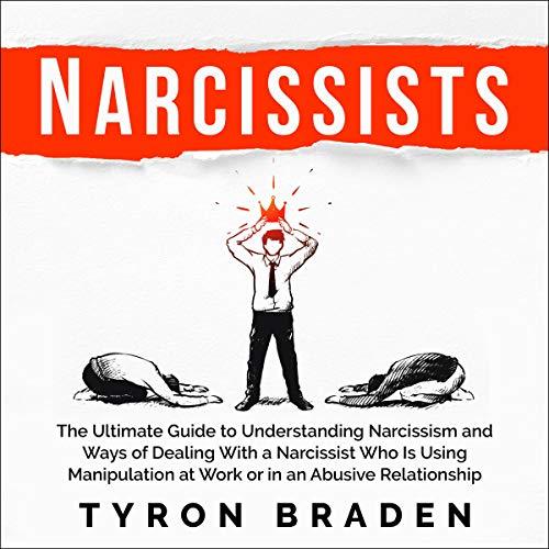 Narcissists cover art